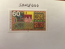 Buy Germany Botanic garden mnh 1992