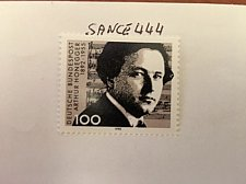 Buy Germany Arthur Honegger mnh 1992