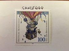 Buy Germany Stamp Day mnh 1992
