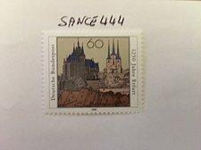 Buy Germany Anniversary of Erfurt mnh 1992