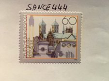 Buy Germany Anniversary of Münster mnh 1993