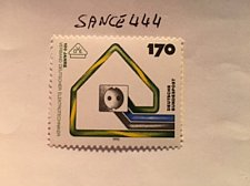 Buy Germany Society of Electrotechnician mnh 1993