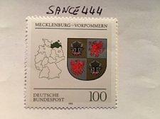 Buy Germany Mecklenburg mnh 1993