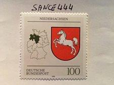 Buy Germany Niedersachsen mnh 1993