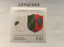 Buy Germany Nordrhein-Westfalen mnh 1993
