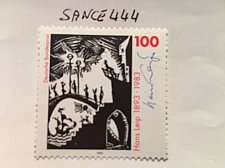 Buy Germany Hans Leip Writer mnh 1993