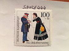 Buy Germany Stamp Day mnh 1993