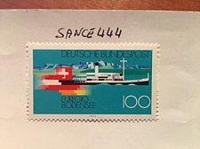Buy Germany Euregio Bodensee mnh 1993
