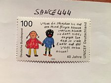 Buy Germany UNICEF mnh 1993