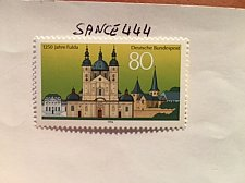 Buy Germany 1250 years Fulda mnh 1994