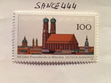Buy Germany Frauenkirche Munchen mnh 1994