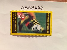Buy Germany Football championship mnh 1995