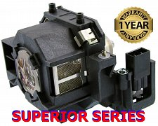 Buy ELPLP50 V13H010L50 SUPERIOR SERIES -NEW & IMPROVED TECHNOLOGY FOR EPSON EMP825