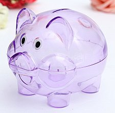 Buy kids children piggy bank plastic