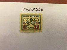 Buy Vatican City Giallino overp. mnh 1931