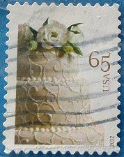 Buy Stamp USA United States of America 2012 Greeting Stamp - Self-Adhesive 65c