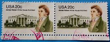 Buy Stamp USA United States of America 1981 James Hoban, Irish-American Architect of the