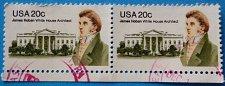 Buy Stamp USA United States of America 1981 James Hoban, Irish-American Architect of the