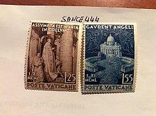 Buy Vatican City Maria in heaven mnh 1951