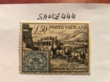Buy Vatican City Stamp centenary mnh 1952