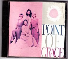 Buy Point of Grace by Point of Grace CD 1994 - Very Good