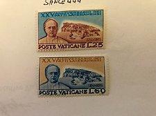 Buy Vatican City Lateran Treaty mnh 1954