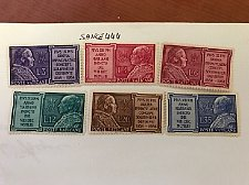 Buy Vatican City Marian Year mnh 1954
