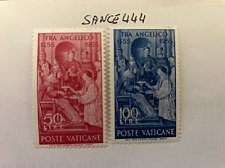 Buy Vatican City Fra Angelico mnh 1955