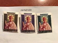Buy Vatican City Pope Pio X mnh 1954