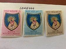 Buy Vatican City Mater Misericordia mnh 1954