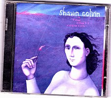 Buy A Few Small Repairs by Shawn Colvin CD 1996 CD - Very Good