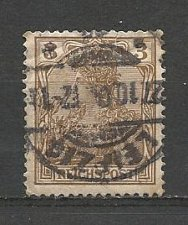 Buy German Used Scott #53 Catalog Value $1.00
