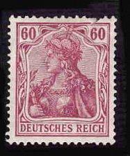 Buy Germany Hinged Scott #89a Catalog Value $22.50