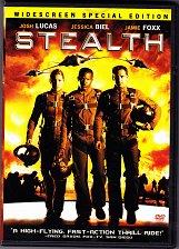 Buy Stealth DVD 2005, 2-Disc Set - Very Good