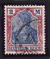 Buy German Used Scott #131 Catalog Value $1.50