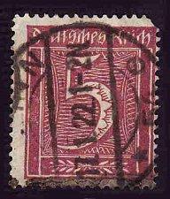 Buy German Used Scott #137 Catalog Value $2.00