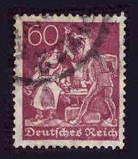 Buy German Used Scott #144 Catalog Value $1.60