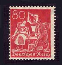 Buy German MNH Scott #145 Catalog Value $.75