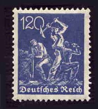 Buy German MNH Scott #147 Catalog Value $75