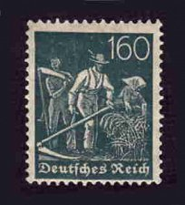 Buy German MNH Scott #149 Catalog Value $.75