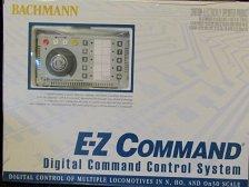 Buy Bachmann EZ Command Control NIB with dvd explains contrils etc