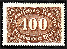 Buy German MNH Scott #159 Catalog Value $1.31