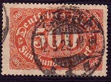 Buy German Used Scott #160 Catalog Value $1.40