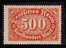 Buy German MNH Scott #160 Catalog Value $.60
