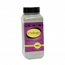 Buy SMELLEZE Eco Vomit Absorbent & Odor Remover: 50 lb. Granules Kills Puke Smell