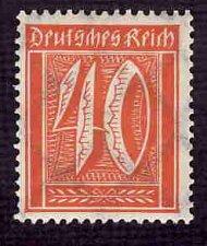 Buy German MNH Scott #166 Catalog Value $.79
