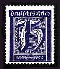 Buy German MNH Scott #170 Catalog Value $.79