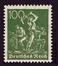 Buy German MNH Scott #172 Catalog Value $.79