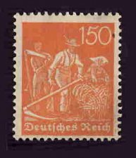 Buy German MNH Scott #175 Catalog Value $.61