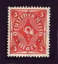 Buy German MNH Scott #186 Catalog Value $.76